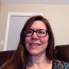 Profil utilisateur de Kelli-Ann