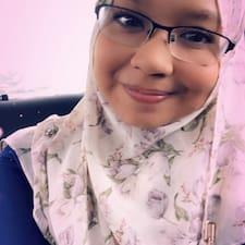 Nur Asilahさんのプロフィール