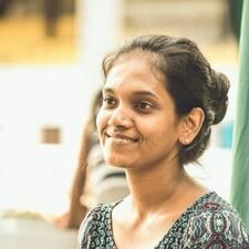 Chinthoory User Profile