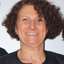 Profil Pengguna Marie-Laure