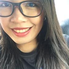 Profil utilisateur de Chanly Kaye