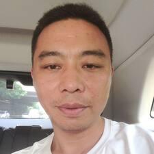 Profil Pengguna 陶刚