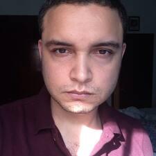 Профиль пользователя Gilberto