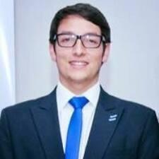 Javier Rodrigo的用戶個人資料
