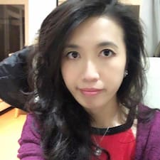 Jessica Li Ling User Profile