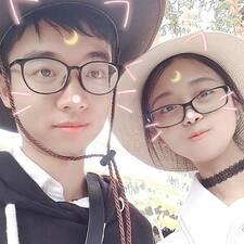 Gebruikersprofiel 许青