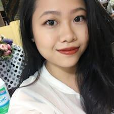 Nutzerprofil von Chieh Wei