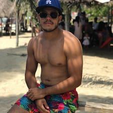 Wilfredo Kullanıcı Profili