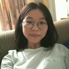 Profil utilisateur de 一鱼