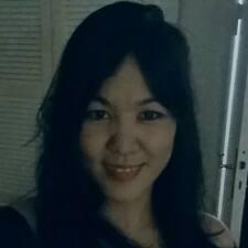 Sheryll felhasználói profilja