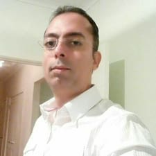 Profilo utente di Amin