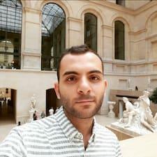 Profil utilisateur de Muhammet Nurullah