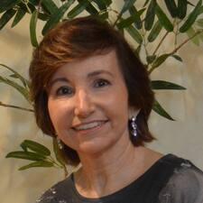 Maria José - Profil Użytkownika