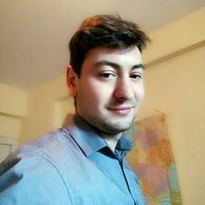 Profil utilisateur de Younes