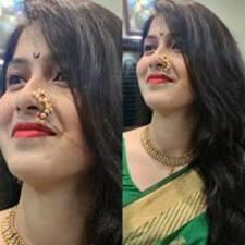 Profil korisnika Swarada