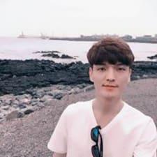 โพรไฟล์ผู้ใช้ YunSeong