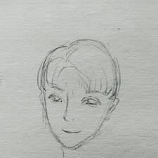 叶棋 User Profile