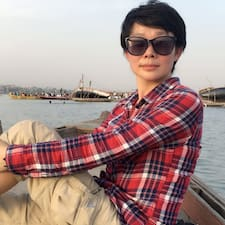 Zhang คือเจ้าของที่พักดีเด่น