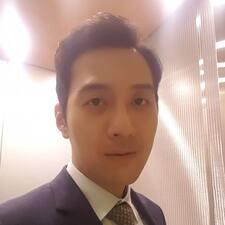 Youdong Brugerprofil