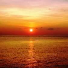 Sunset的用戶個人資料