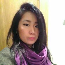 Användarprofil för Cheng Yu