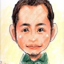 Tomomasa User Profile