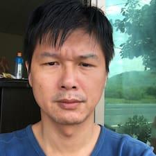 明志 - Uživatelský profil