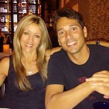 Giseli And Ricardo Brukerprofil