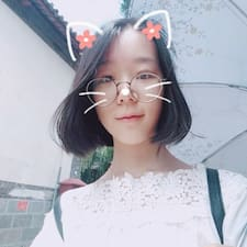 Perfil de usuario de 韩萌