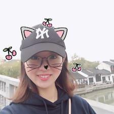 Profil utilisateur de 陆逸云