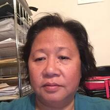 Miriam的用户个人资料