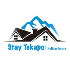 Profil utilisateur de Tekapo