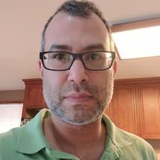 Patrick - Uživatelský profil