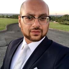 Profil Pengguna Mohammed Zaheer
