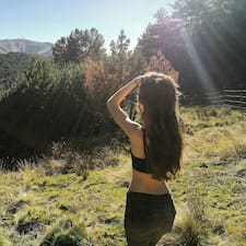 Laura Somolinos Brukerprofil