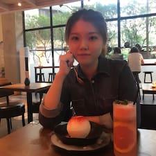 Profil korisnika Xiaoqin