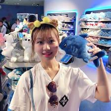 Yuyao User Profile