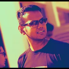 Pritish - Profil Użytkownika