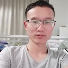 Profil utilisateur de Jingchang