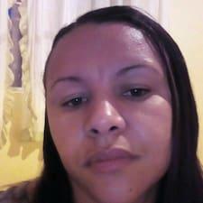 Renata Da Conceição User Profile