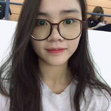 Nutzerprofil von YingYin