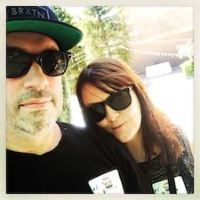 Paul & Tabitha Brugerprofil