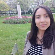 Maryem - Profil Użytkownika
