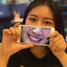 Profilo utente di Kiko