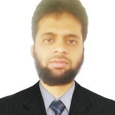 Profil utilisateur de Md Siddiqur