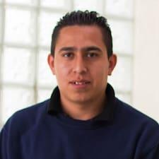 Luis Jair User Profile