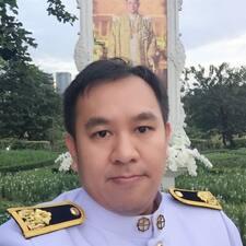 Nutzerprofil von Nantawat