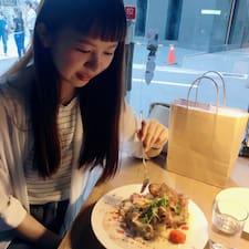 โพรไฟล์ผู้ใช้ Hua-Chen
