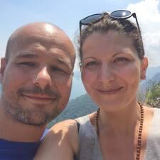 Veronika & Michal님의 사용자 프로필