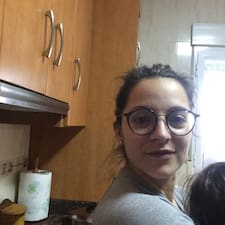 Carla - Uživatelský profil
